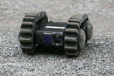 artificial intelligence ai killer robots