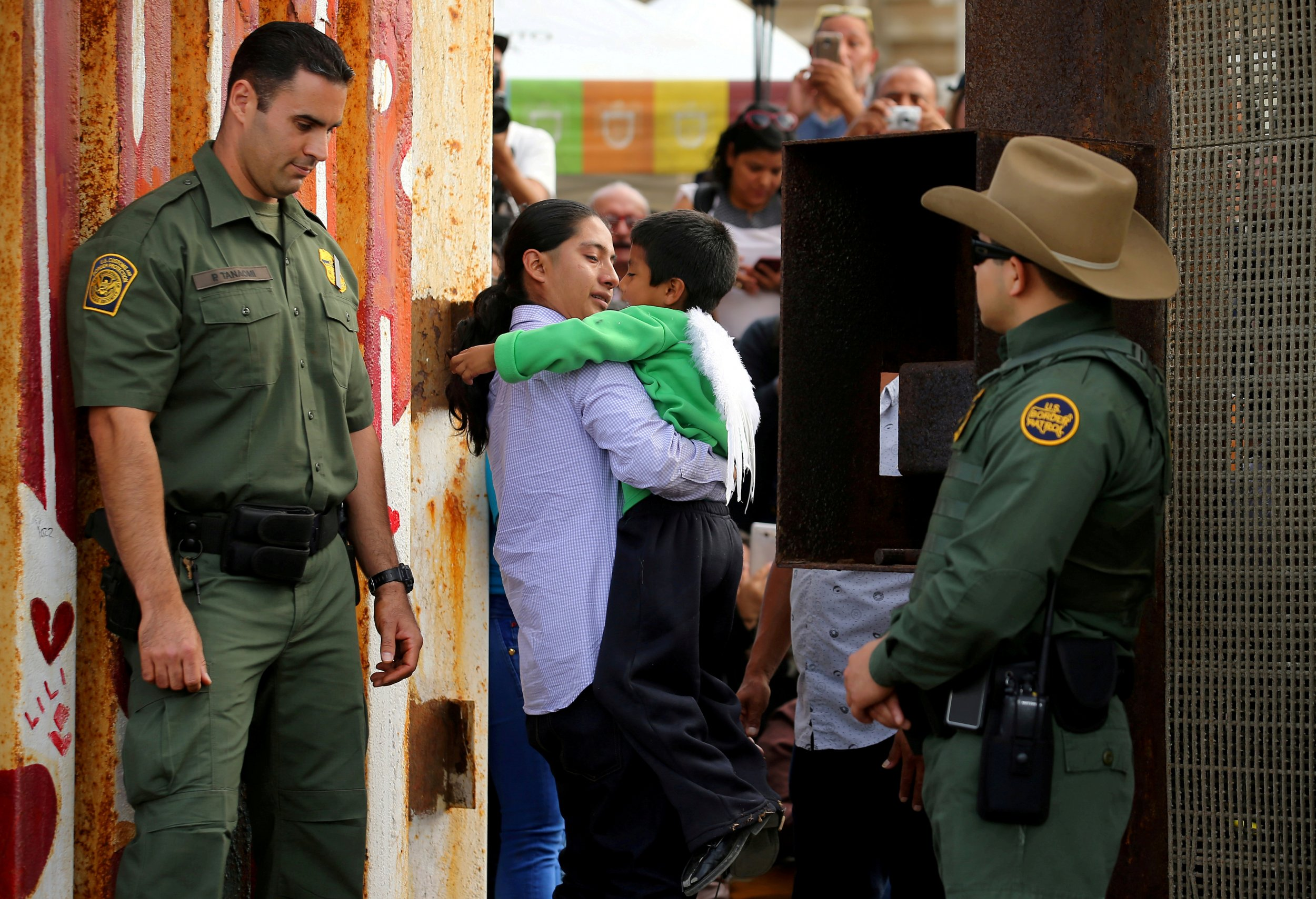 girl with cerebral palsy detained