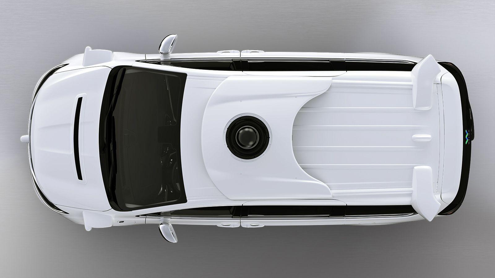 driverless car waymo google self-driving