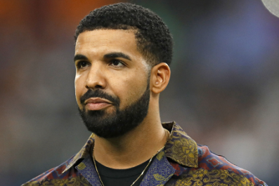 Drake is a 'Harry Potter' stan