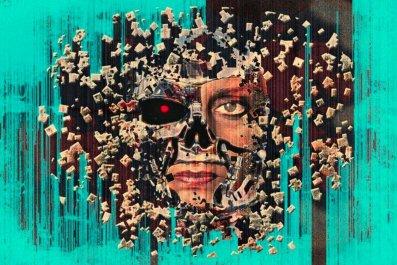 brain computer interface artificial intelligence hack