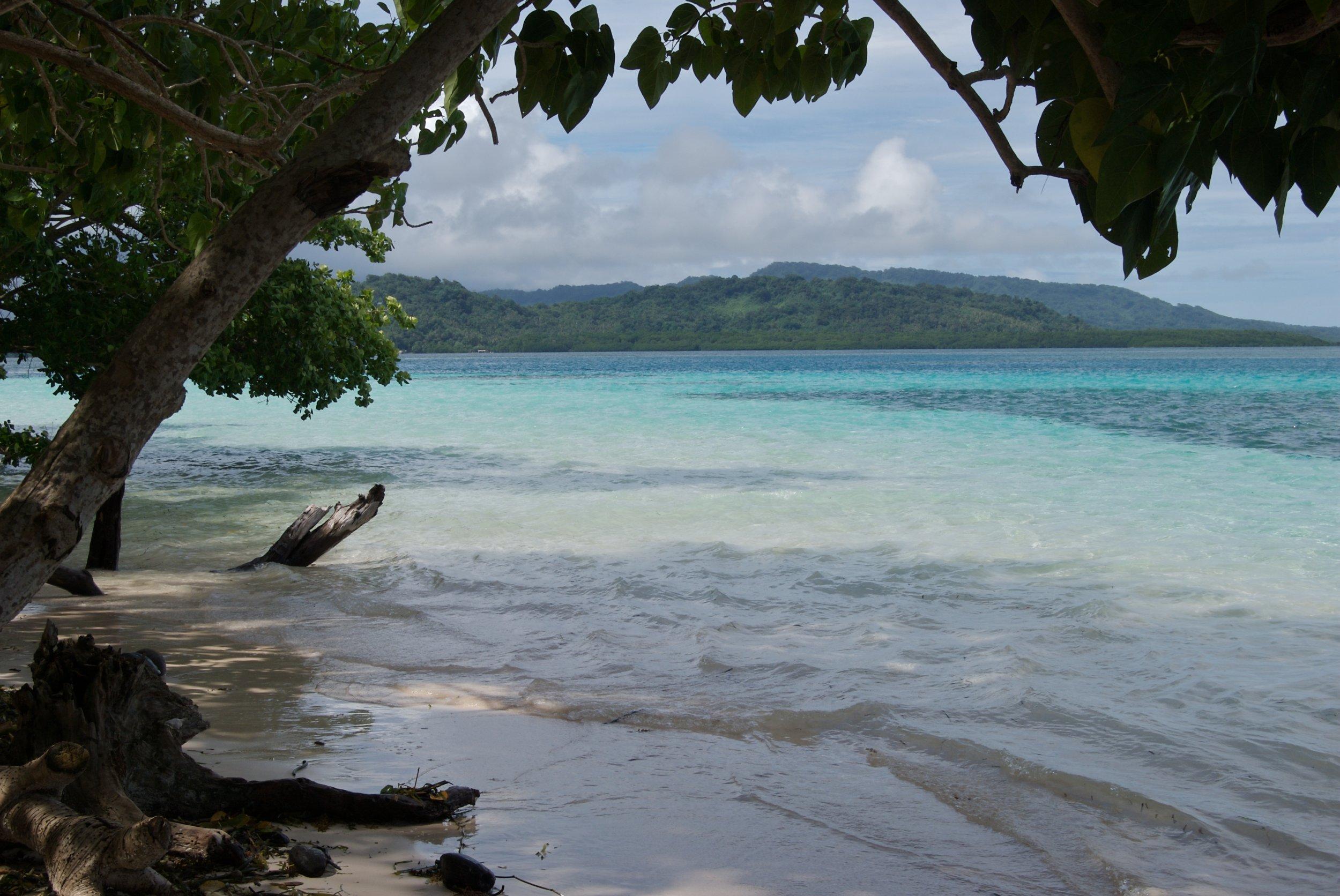 Pohnpei