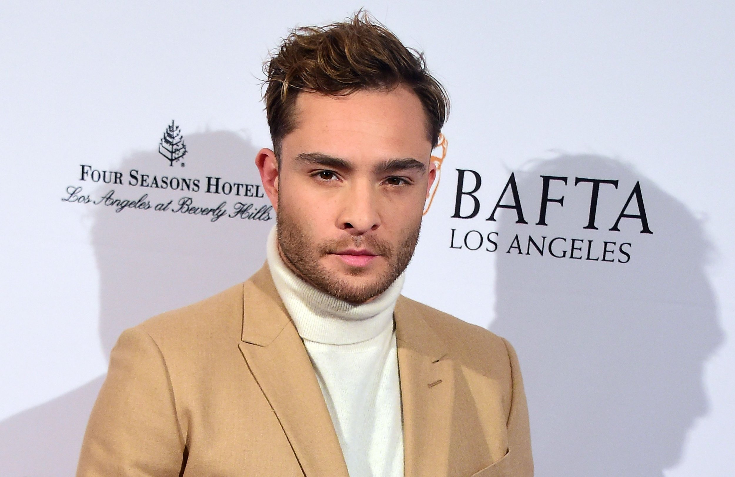 Ed Westwick accused of rape by Aurelie Wynn