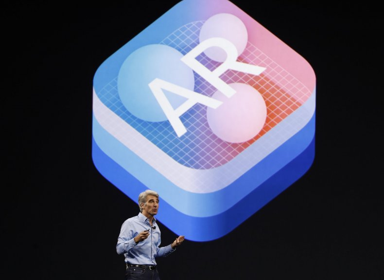 apple augmented reality ar headset