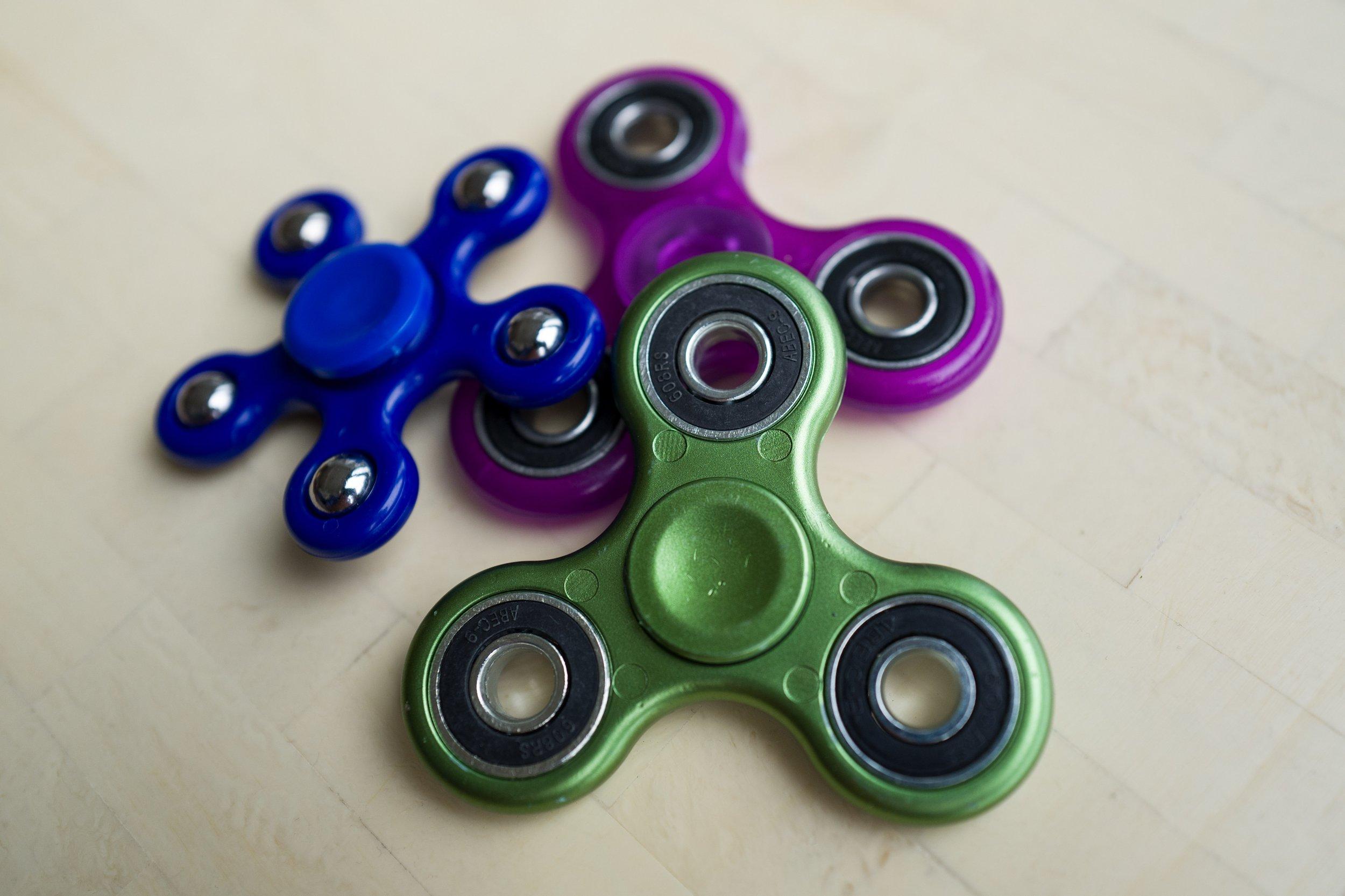 11_10_Fidget Spinners