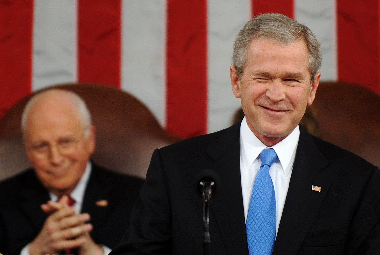 11_10_George_W_Bush_President