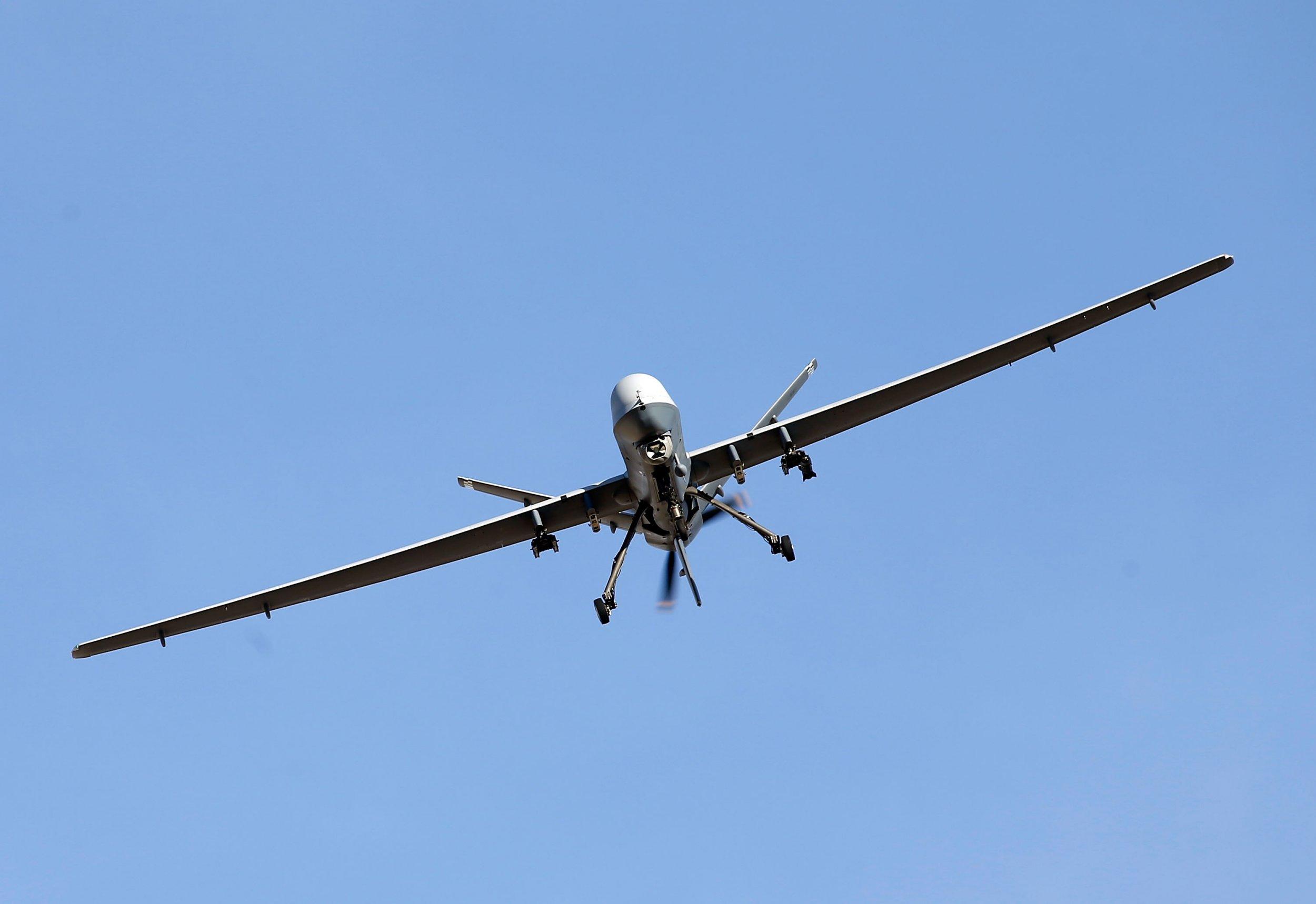 11_10_drones_North_Korea_China_US_Navy