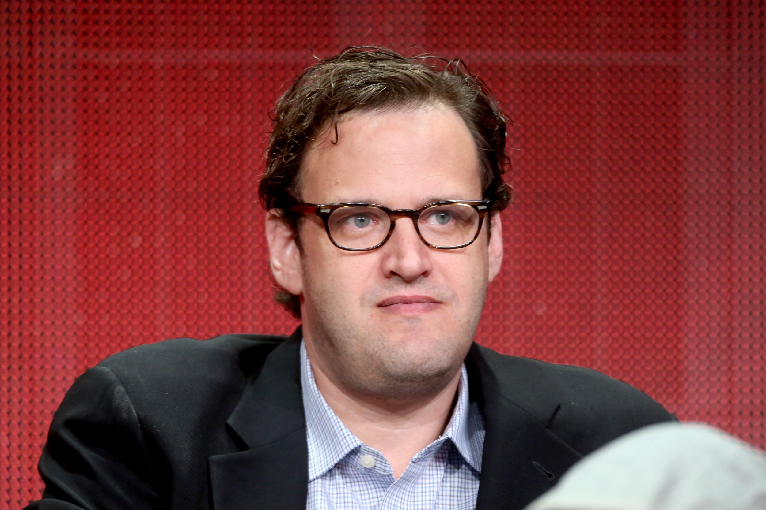 Andrew Kreisberg, showrunner of The Flash, suspended