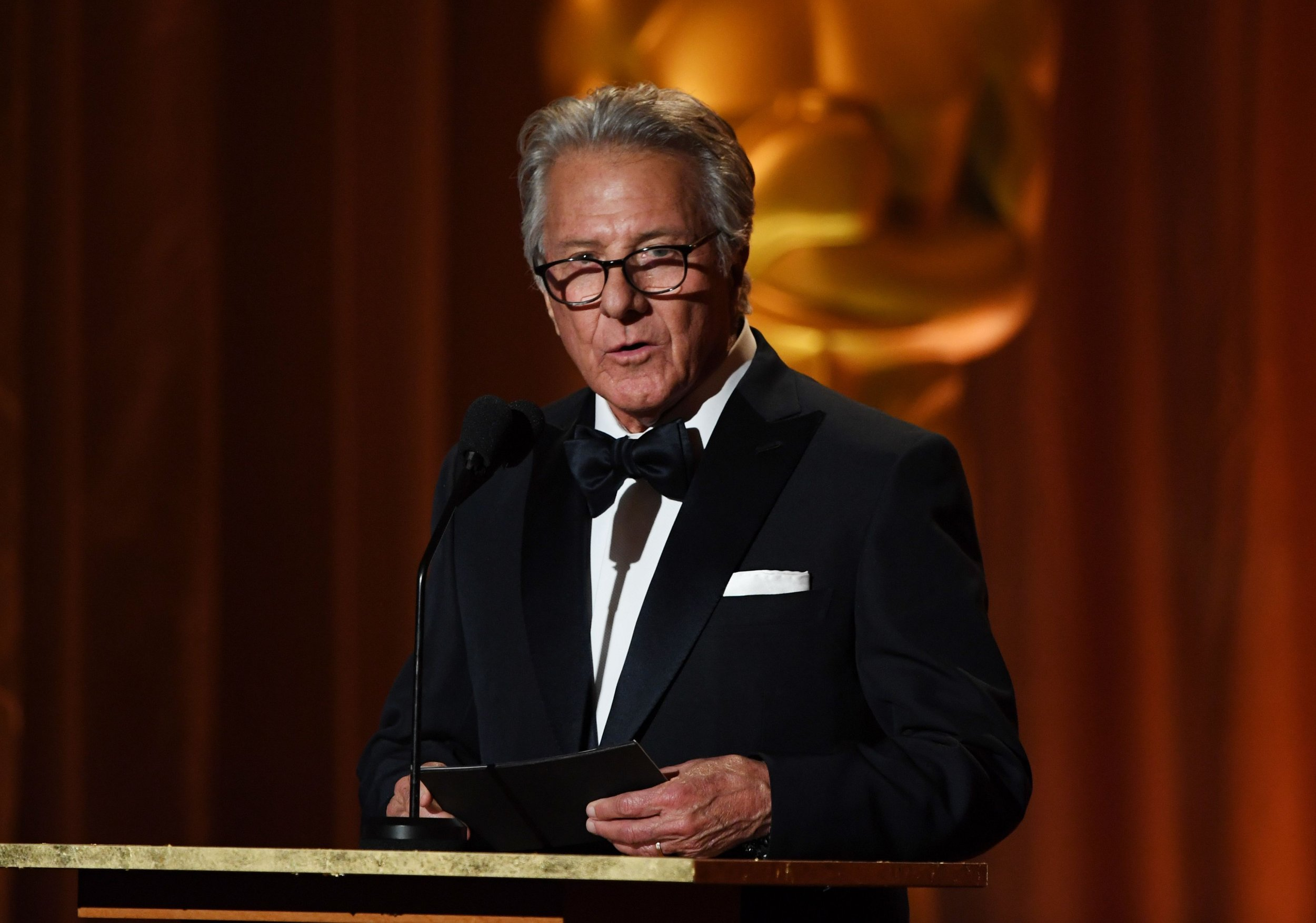4 film industry veterans celebrated with honorary Oscar at Governors Awards
