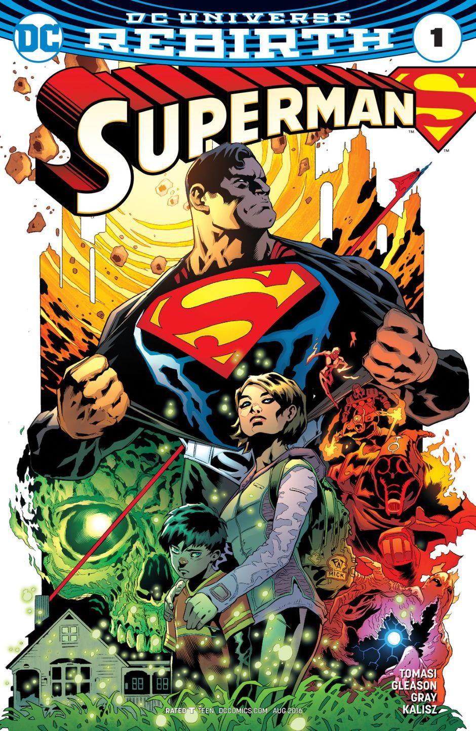 Superman_Vol_4_1