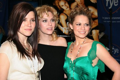 One Tree Hill cast accuse creator of sexual harassment