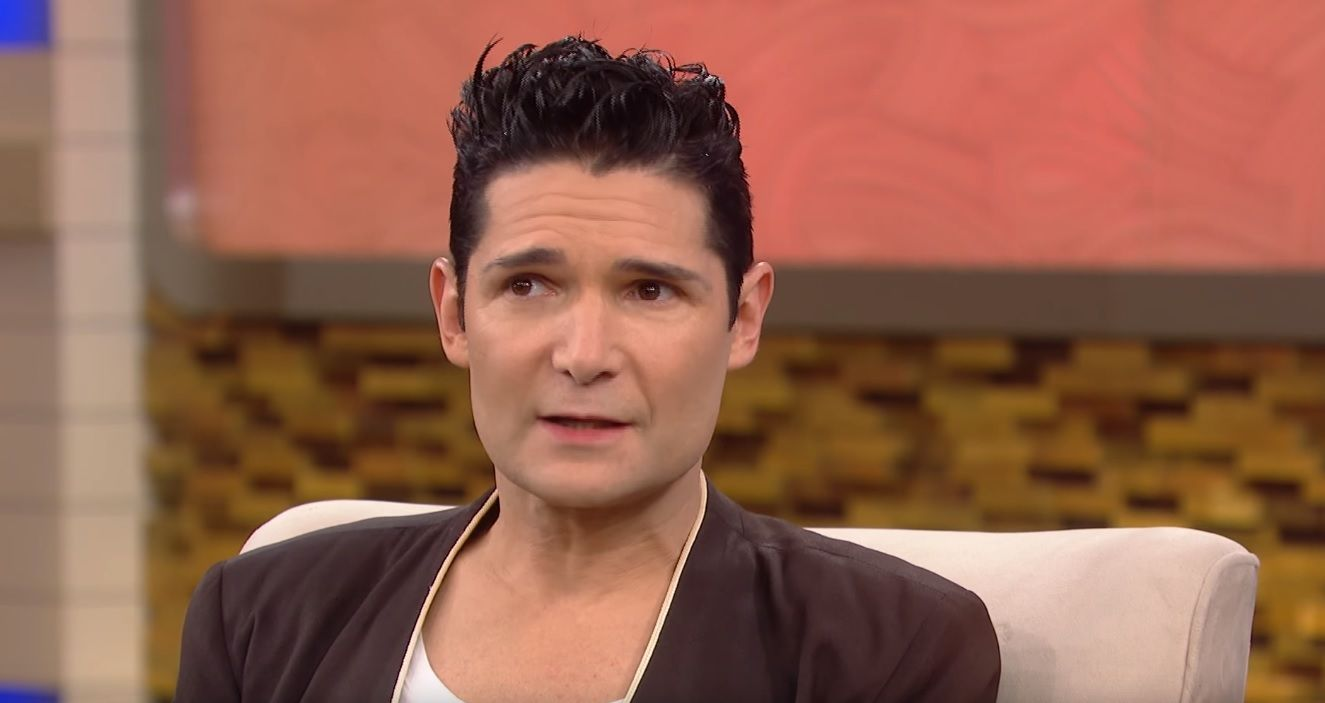 Alphy Hoffman Pictures >> Who Is Alphy Hoffman? Corey Feldman Reveals Name of Third Alleged Child Abuser