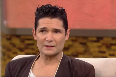 Corey Feldman says Alphy Hoffman abused him