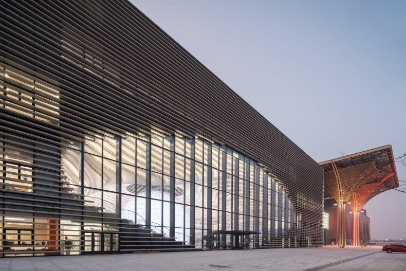 43b_Tianjin_Library_∏Ossip