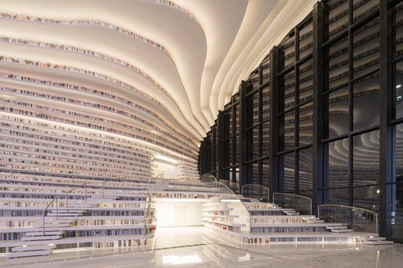 45b_Tianjin_Library_∏Ossip