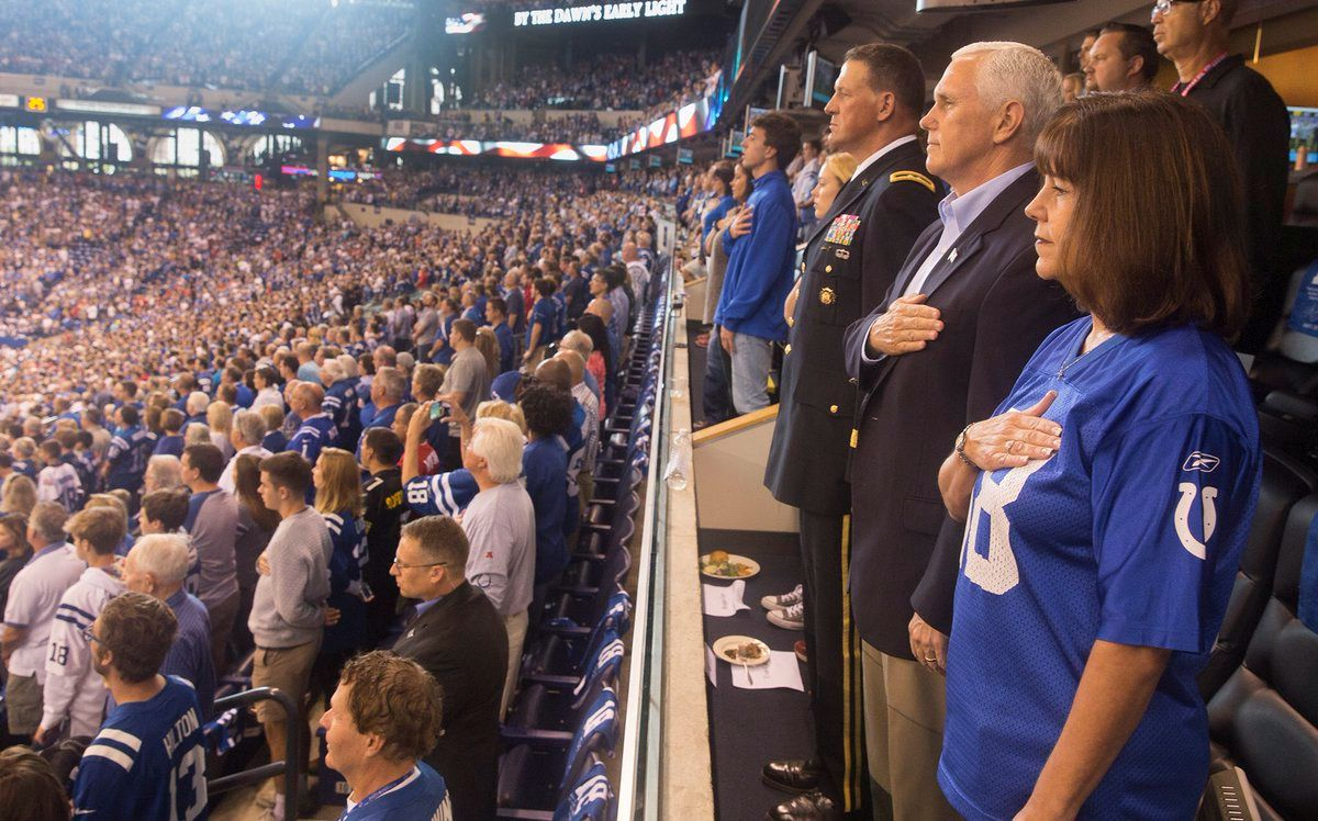 pence colts