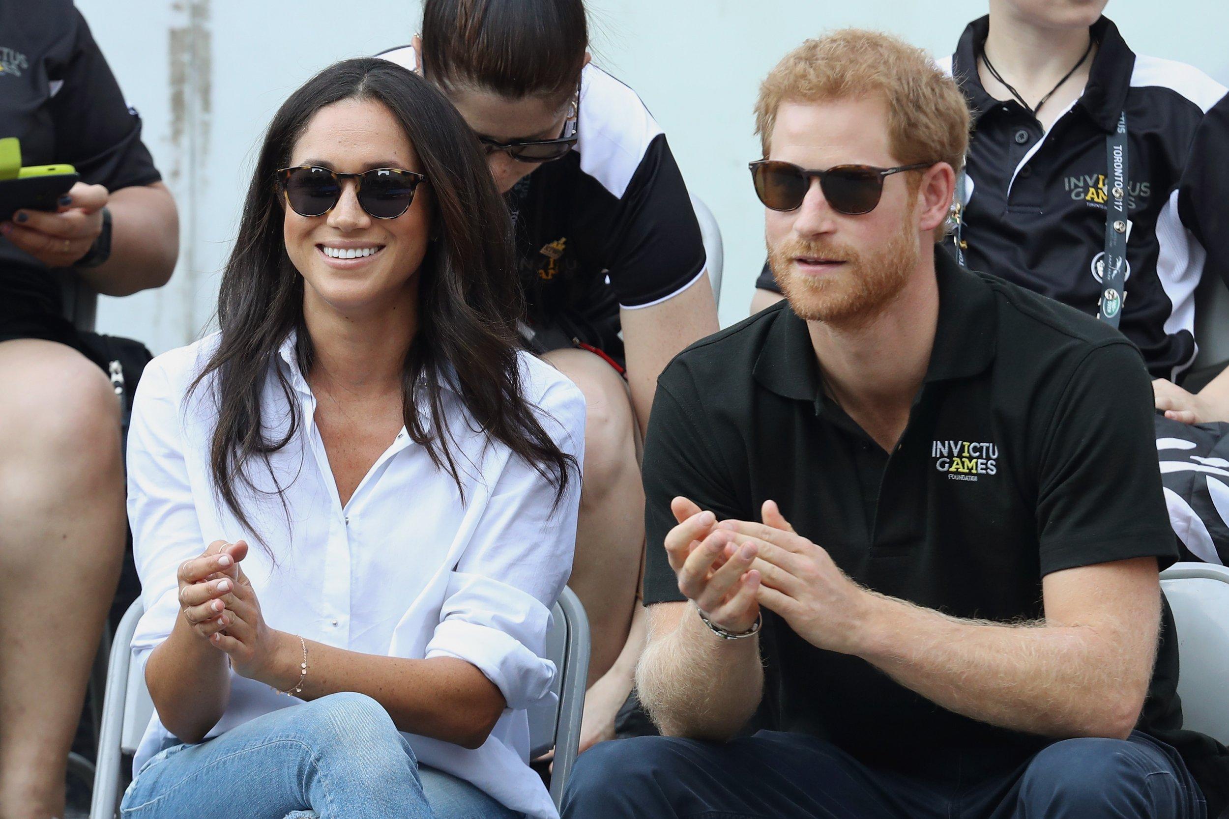 Meghan Markle set for U.K. move, Prince Harry engagement?