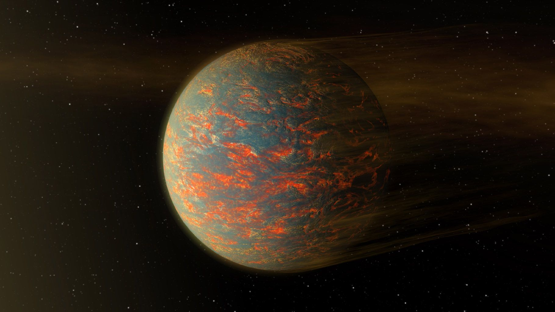 planets and moons that could support life - photo #27
