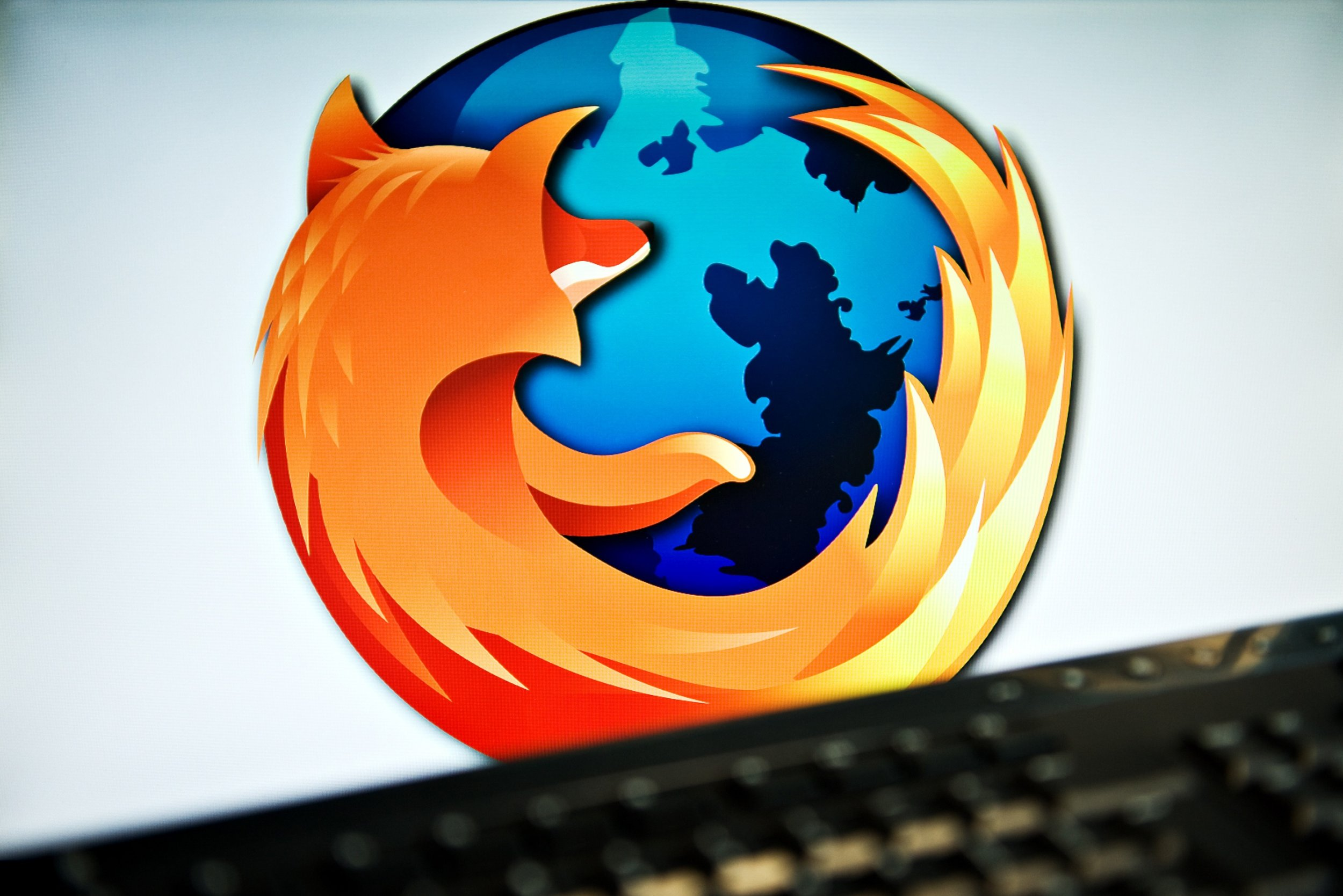 mozilla firefox quantum browser chrome