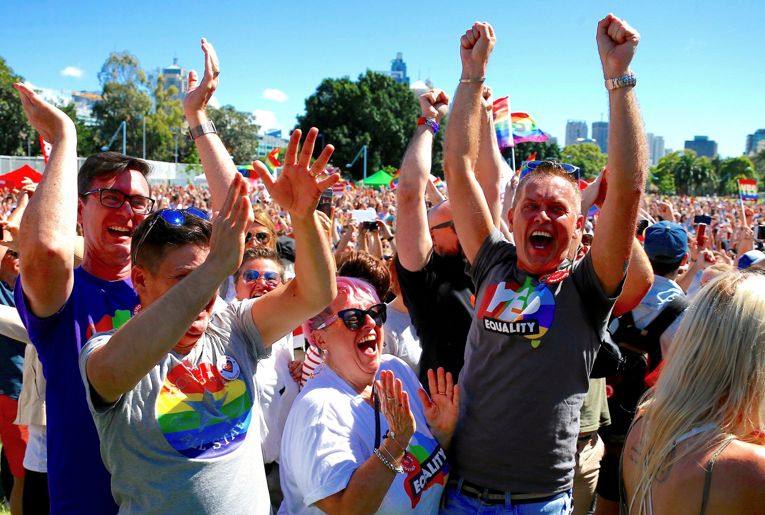 orlando gay parade