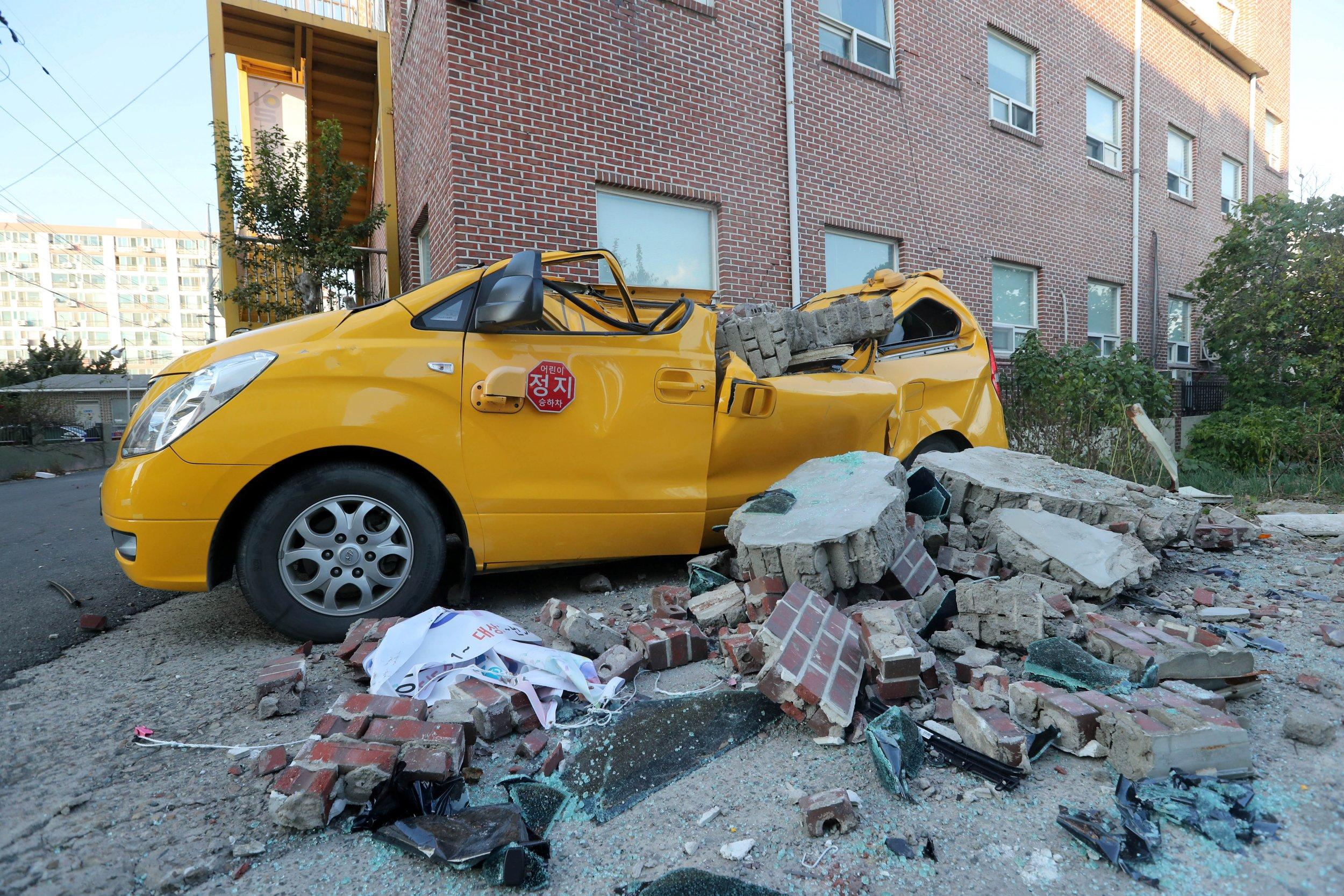 11_14_South Korea_Earthquake