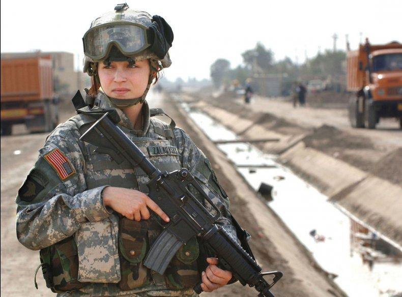 women-in-combat