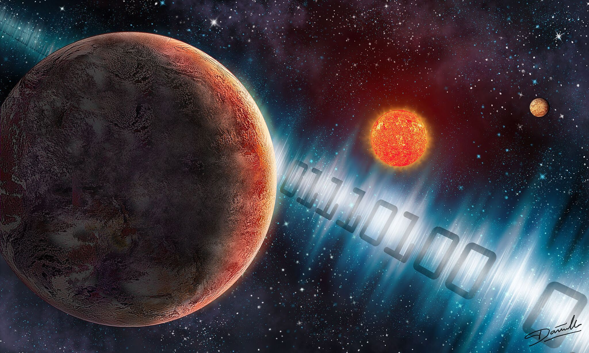 Image result for ALIEN CIVILIZATIONS SENDING MESSAGES TO EARTH WILL DIE OUT BEFORE THE SIGNAL REACHES US, SAY ASTRONOMERS
