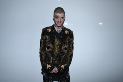 Lil Peep has died