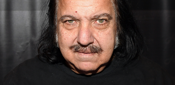 Ron Jeremy Blames Internet for Ruining Porn Business