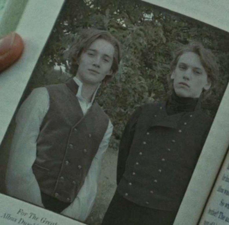 dumbledore-grindelwald