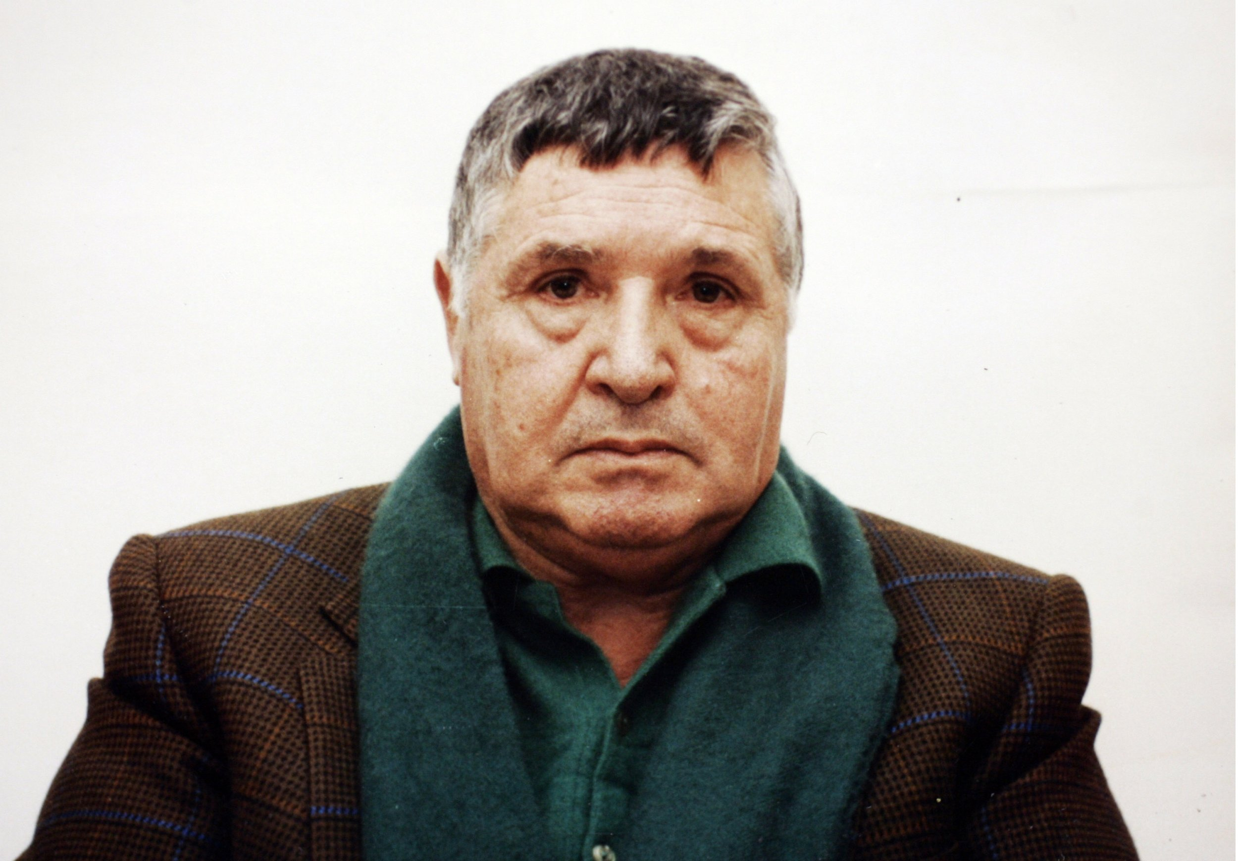 Who was 'The Beast' Salvatore Riina, the Biggest Sicilian Mafia ...