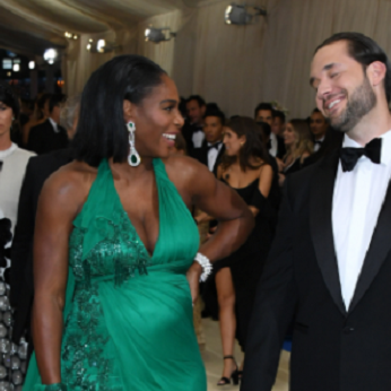 Alexis Ohanian Net Worth Revealed After Serena Williams Wedding