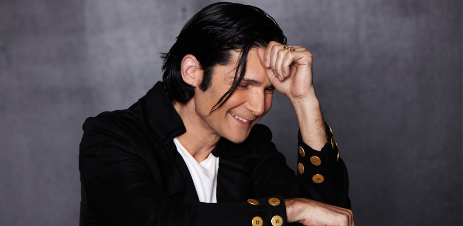 Corey Feldman: 'Demonic' Force Motivated Him to Expose Alleged Pedophiles in Hollywood