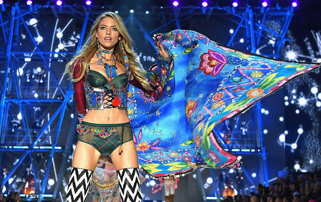 victorias secret fashion show 2017 free
