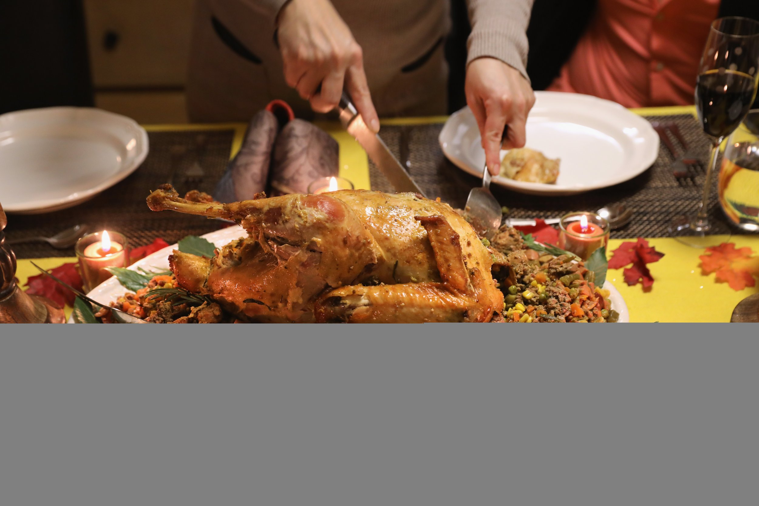 11_17_Thanksgiving Dinner