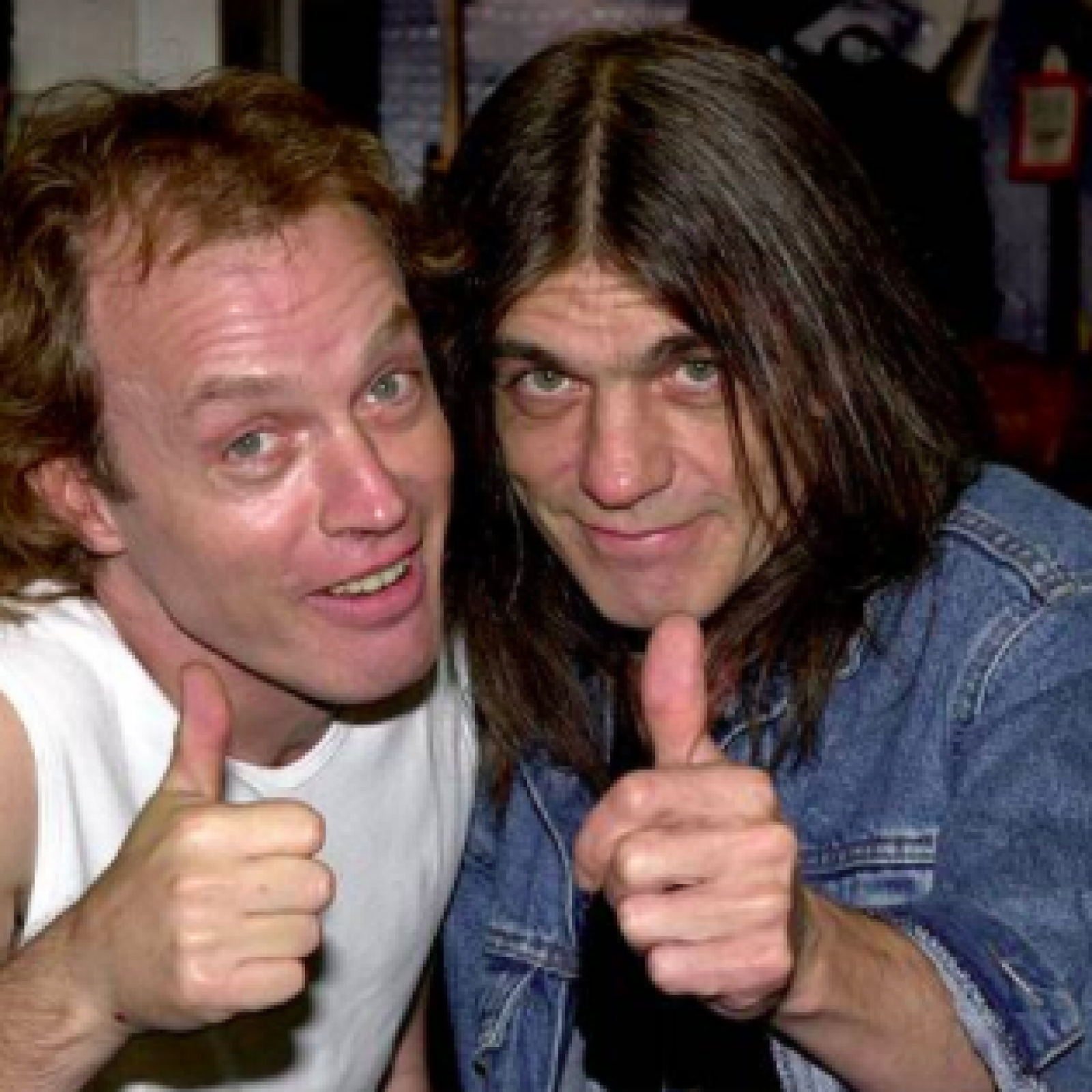 Who is Malcolm Young's Wife, Linda? Partner of AC/DC Rocker Remains Silent