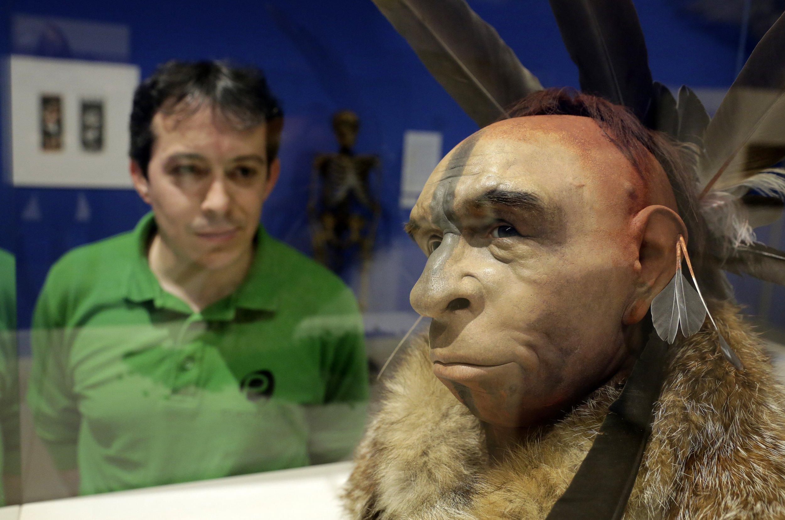 11_19_Neanderthal Man