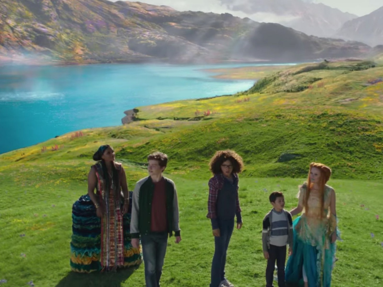 New Wrinkle In Time Trailer All The Details You Missed