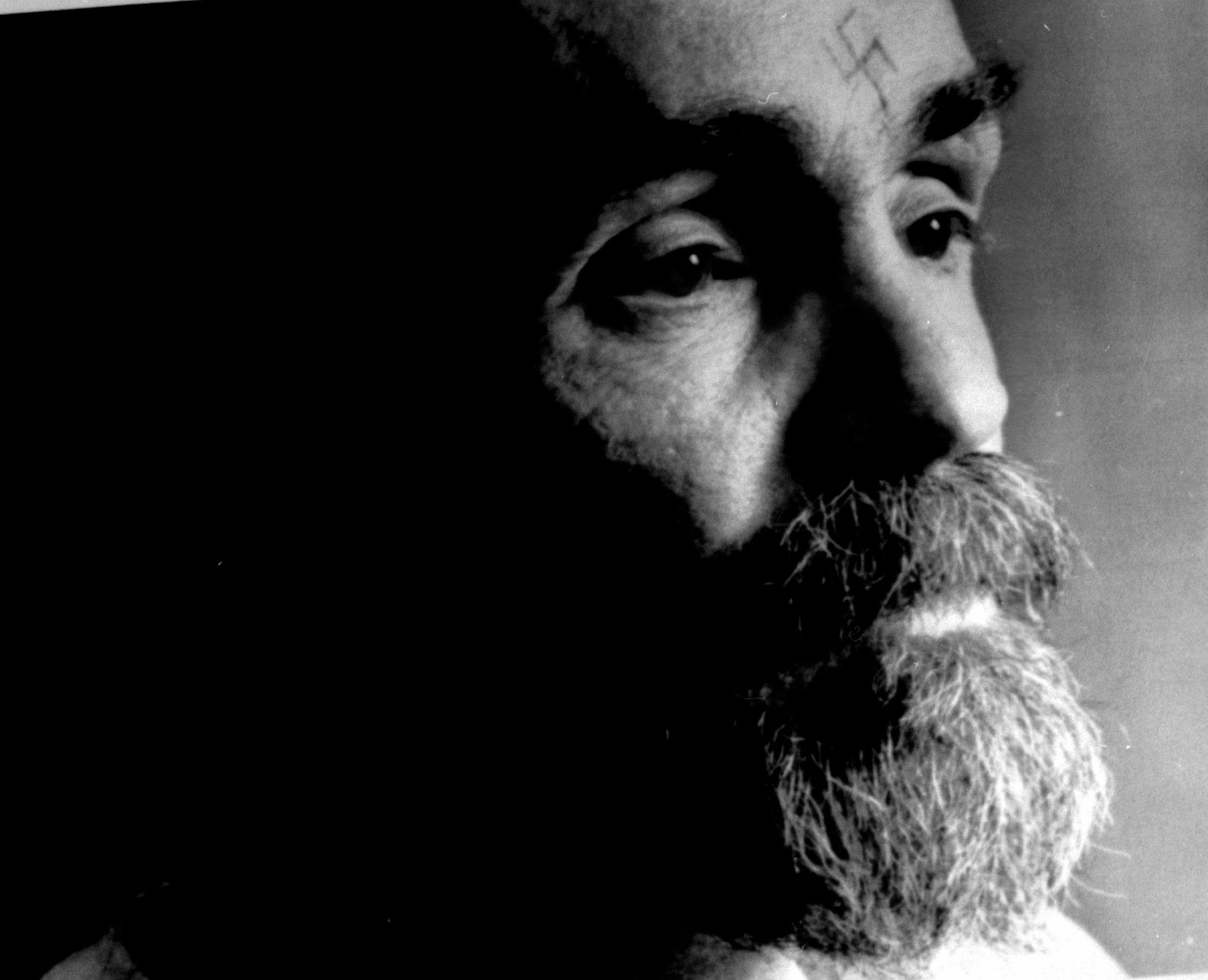 Charles Manson Photos and Videos: See His Crime Scenes, Turbulent