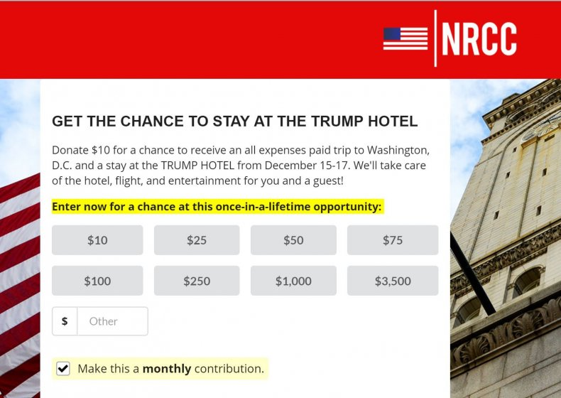 nrcc trump hotel