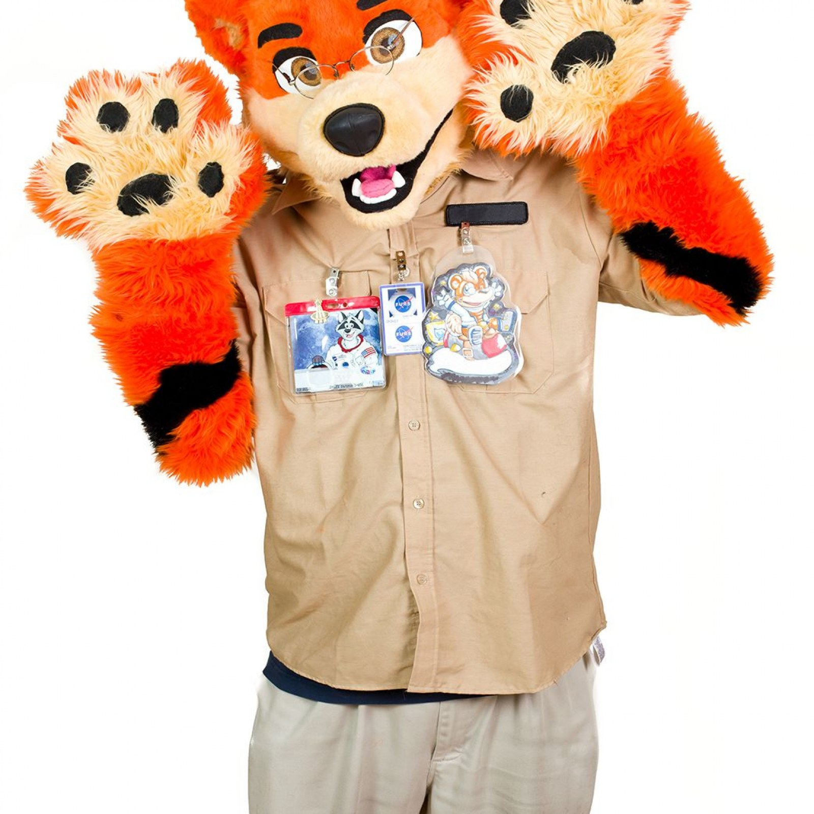 Animal Fur Porn neo-nazi furries are trump's latest and most puzzling alt