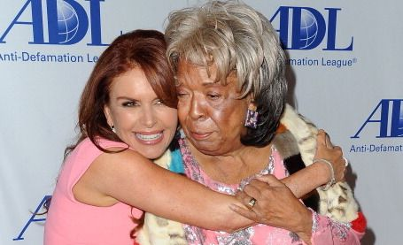 Roma Downey daughter
