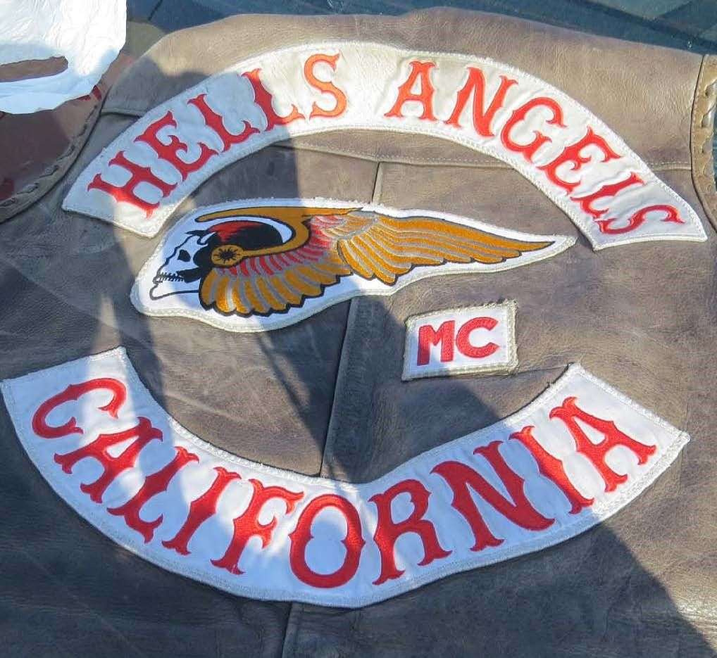 Hells Angels Still Alive and Violent, With California Arrests for
