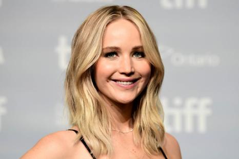 Jennifer Lawrence says nude photo leak felt like being 'gang-banged by the planet'