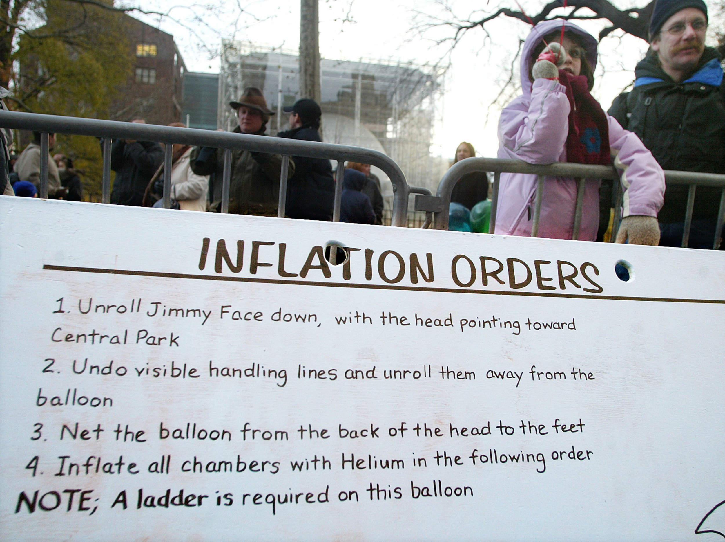 e6ce24055a2 The Science Behind the Macy s Thanksgiving Day Parade Balloons