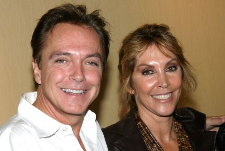 David Cassidy S Family Who Were His Wives And Kids And Where Are They Now