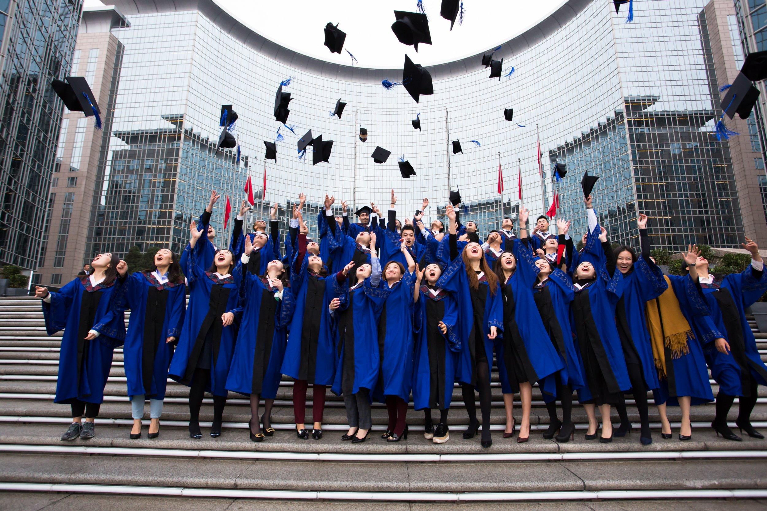 Cheung Kong Graduate School of Business
