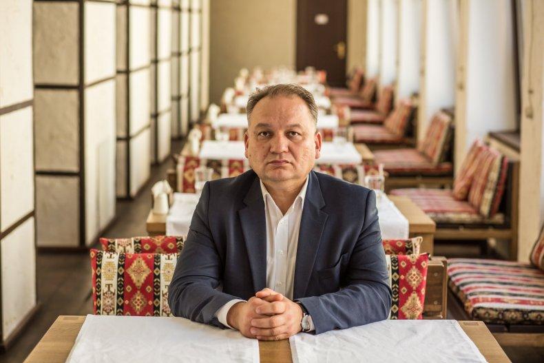 Eskender-Bariiev