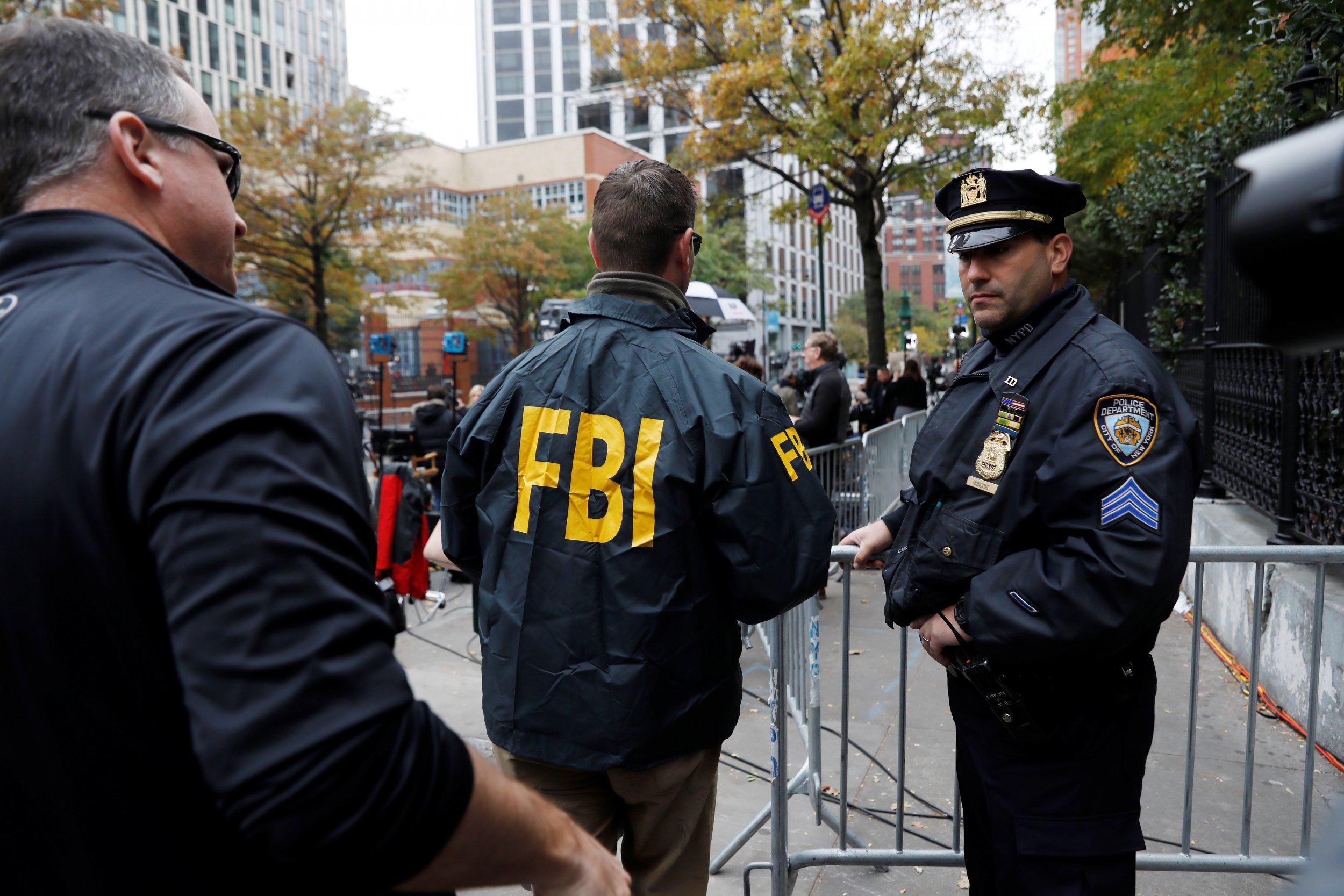 Fbi Secret Society  Rush Limbaugh  Some Republicans