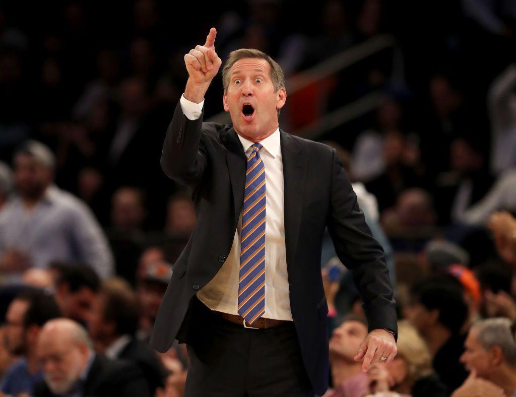 Knicks Historic Win Over Raptors Sparked by Explicit Locker Room